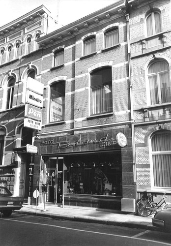 Sint-Niklaas Prins Albertstraat 44B