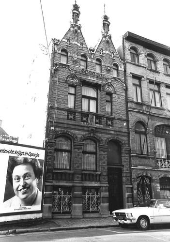 Sint-Niklaas Prins Albertstraat 49