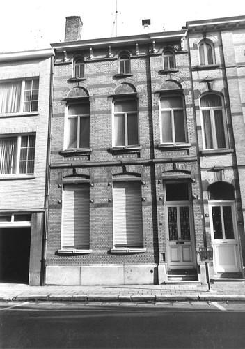 Sint-Niklaas Prins Albertstraat 34