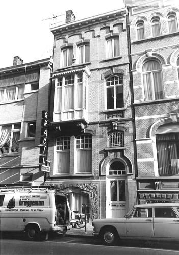 Sint-Niklaas Prins Albertstraat 42