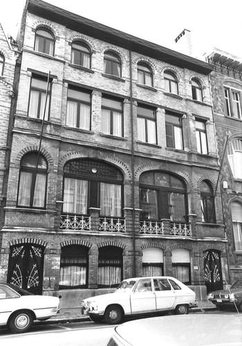 Sint-Niklaas Prins Albertstraat 45-47