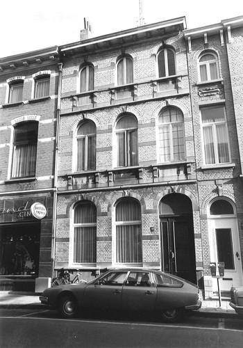 Sint-Niklaas Prins Albertstraat 46