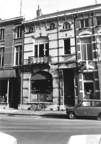 Sint-Niklaas Prins Albertstraat 58