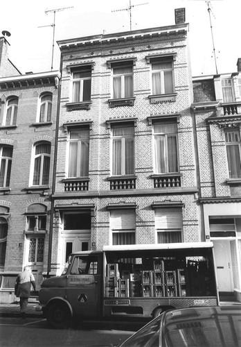 Sint-Niklaas Prins Albertstraat 14