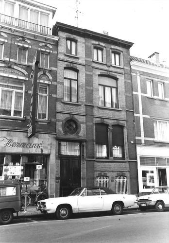 Sint-Niklaas Prins Albertstraat 13