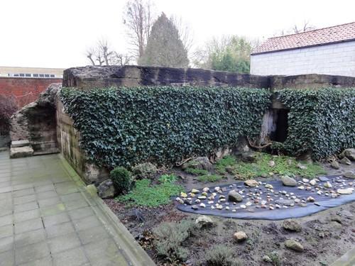 Ardooie Ardooisestraat 3 Duitse bunker