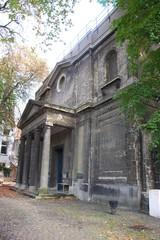 Antwerpen Mutsaardstraat 31 Museumgebouw van het KASK (https://id.erfgoed.net/afbeeldingen/215563)