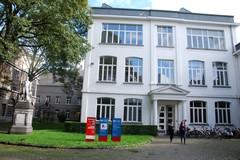 Antwerpen Mutsaardstraat 31 Koninklijke Academie voor Schone Kunsten (https://id.erfgoed.net/afbeeldingen/215564)