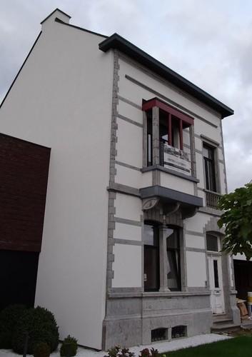 Willebroek Baeckelmansstraat 39