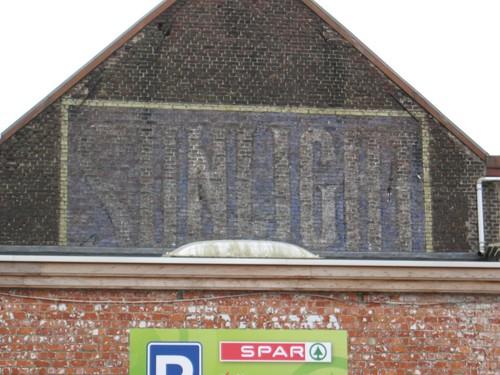 Gent, Achterstraat 114