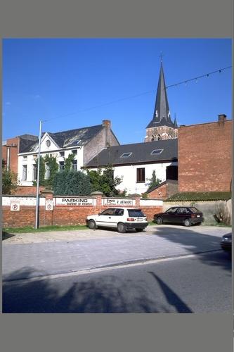 Tessenderlo Markt 11
