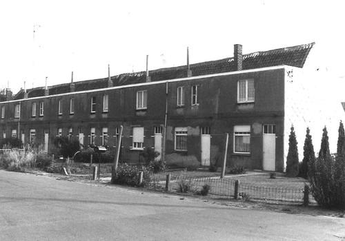 Deinze Astene Nieuwstraat 36-50