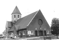 Parochiekerk Sint-Martinus en Sint-Eutropius