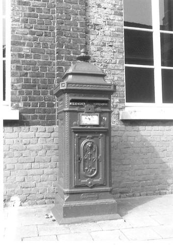 Deinze Astene Nieuwstraat 3