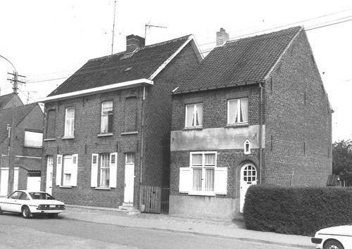 Deinze Astene Nieuwstraat 16-20