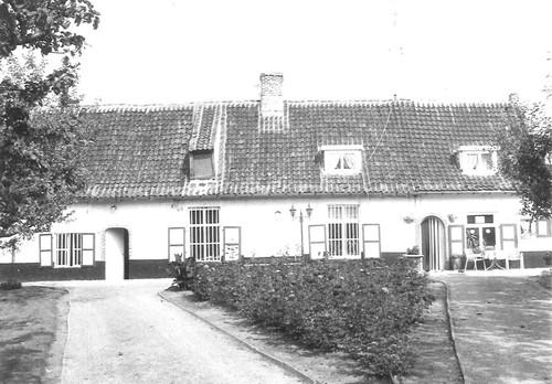 Deinze Astene Nieuwstraat 58