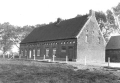 Hoeve Axelwalle