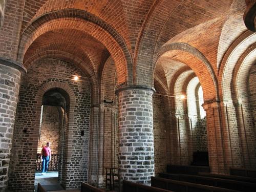 Brugge Burg Sint-Basiliuskapel