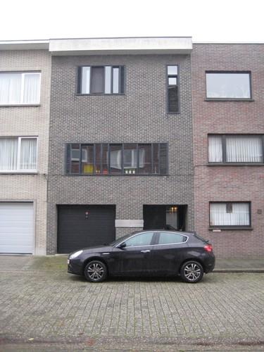 Gent, Sint-Amandsberg, Isidoor De Vosstraat 98
