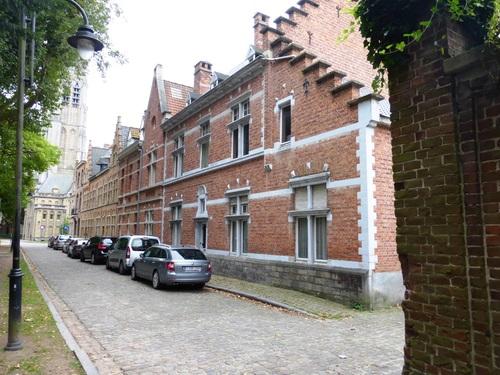 Ieper De Brouwerstraat 1