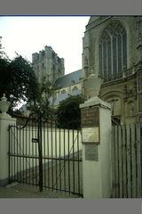 Parochiekerk Sint-Jacob