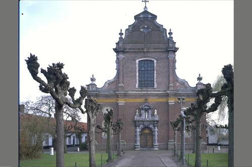 Hoogstraten Begijhof 39