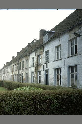 Hoogstraten Begijnhof 36-30