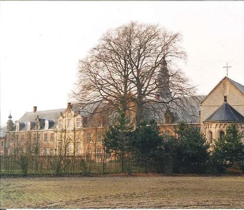Abdij van Postel