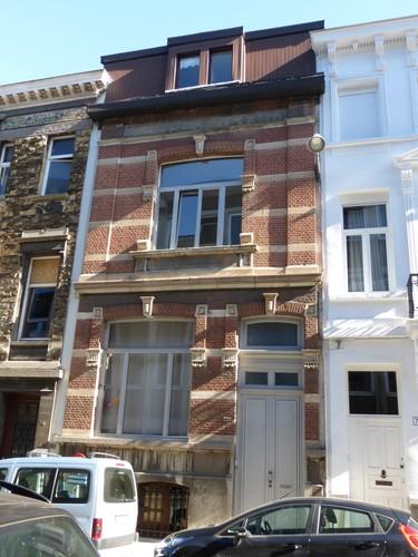 Antwerpen Grotehondstraat 73
