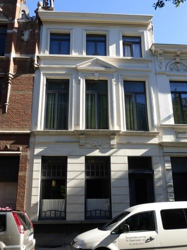 Antwerpen Grotehondstraat 61