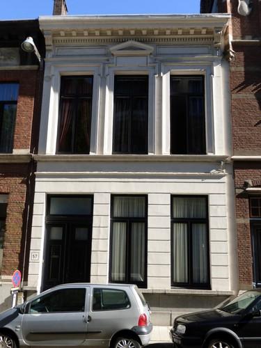 Antwerpen Grotehondstraat 57