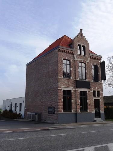 Lochristi Beerveldse Baan 17