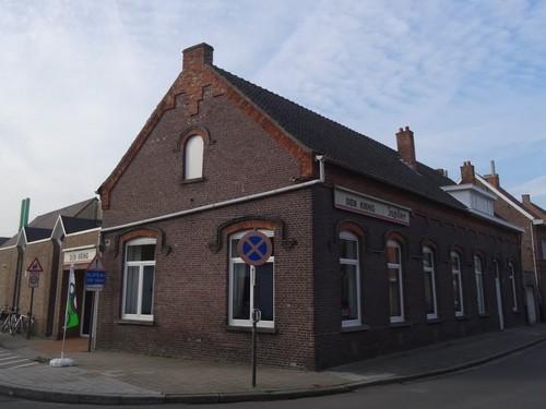 Lochristi Kloosterstraat 2