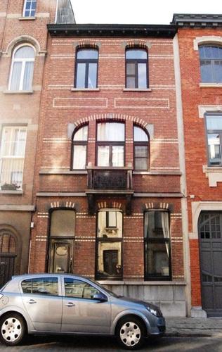 Antwerpen Velodroomstraat 66