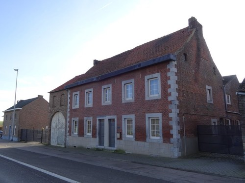 Heers Steenweg 296, 300