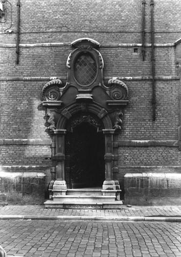 Gent Academiestraat 1