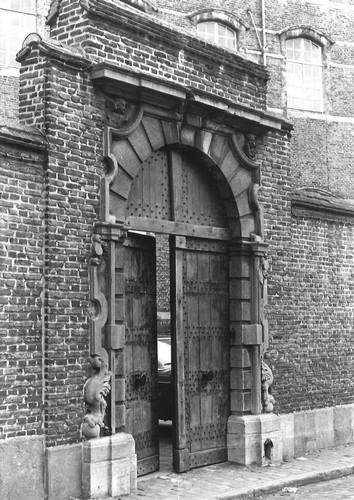 Gent Academiestraat 1, Augustijnenkaai
