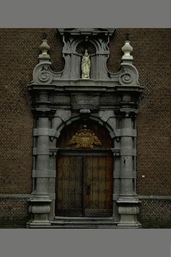 Hoogstraten Begijnhof 39
