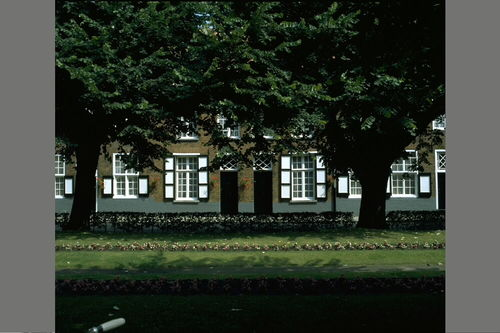 Turnhout Begijnhof 1-84