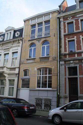 Antwerpen Bodsuifstraat 4