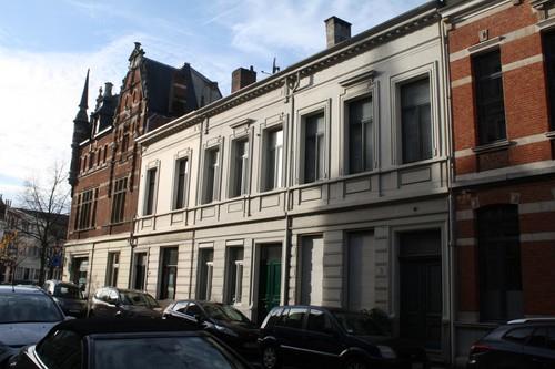 Antwerpen Bosduifstraat 1-5