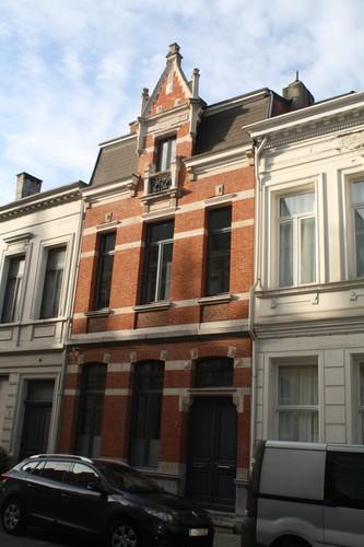 Antwerpen Antwerpen Bosduifstraat 7