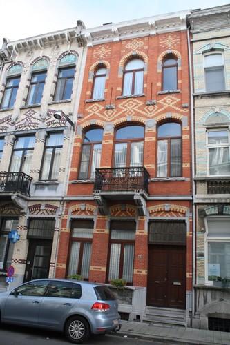 Antwerpen Bosduifstraat 16