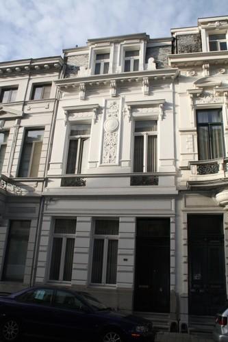Antwerpen Bosduifstraat 17