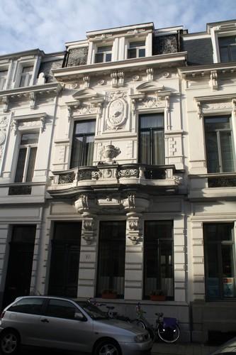Antwerpen Bosduifstraat 19