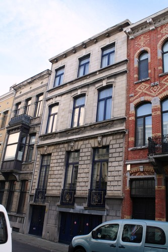 Antwerpen Bosduifstraat 22