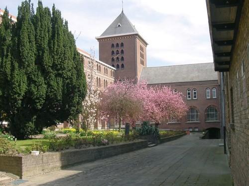 Domein van het Sint-Wivinaklooster