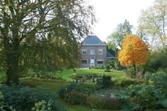 Villa Victor Rigaux met tuin