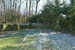 Tuin van het 's Gravenhuis