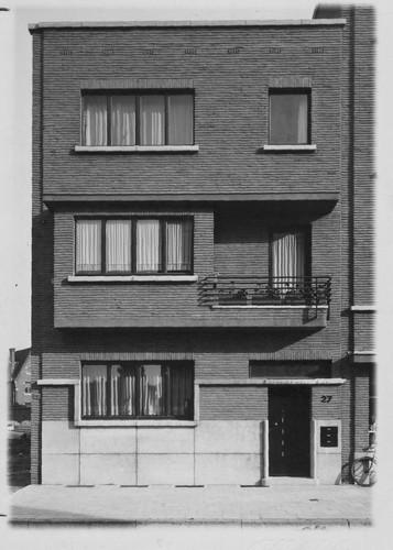 Antwerpen Alfred Coolsstraat 27